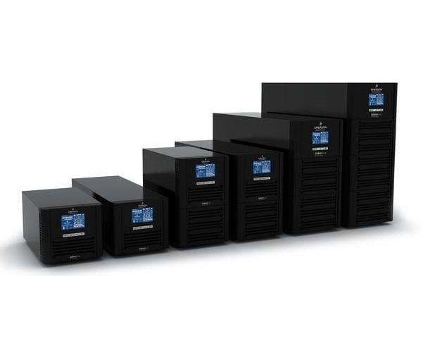 你知道UPS电源的四种工作方式